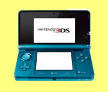 Nds 3DS